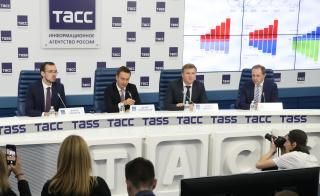 "New edition of the annual Survey of AIP ""Industrial Parks of Russia - 2019 is published"